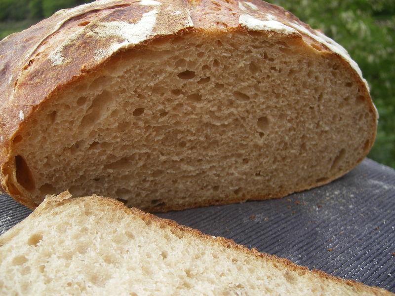 Atelier boulangerie pour séjours jeunes aux Blacouas
