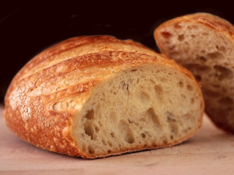 Atelier boulangerie pour classe de découverte aux blacouas