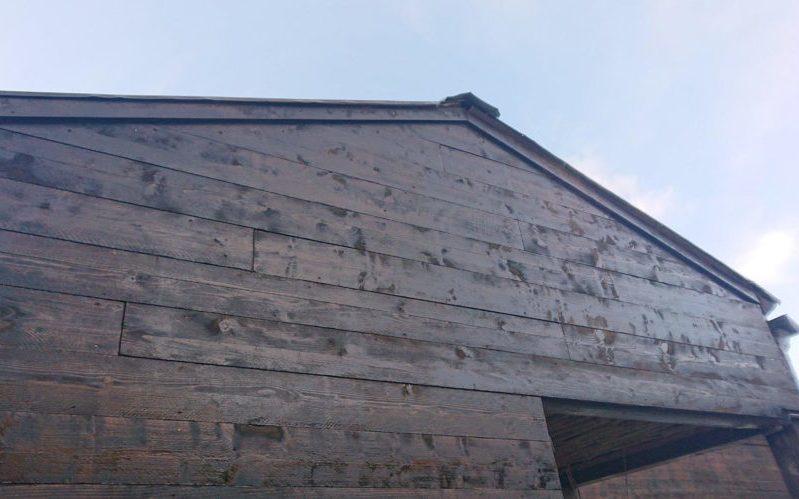 La ferme pédagogique du domaine les Blacouas