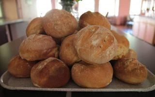 L'atelier boulangerie
